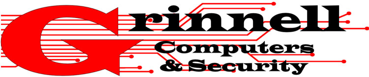 Grinnell Computers Logo