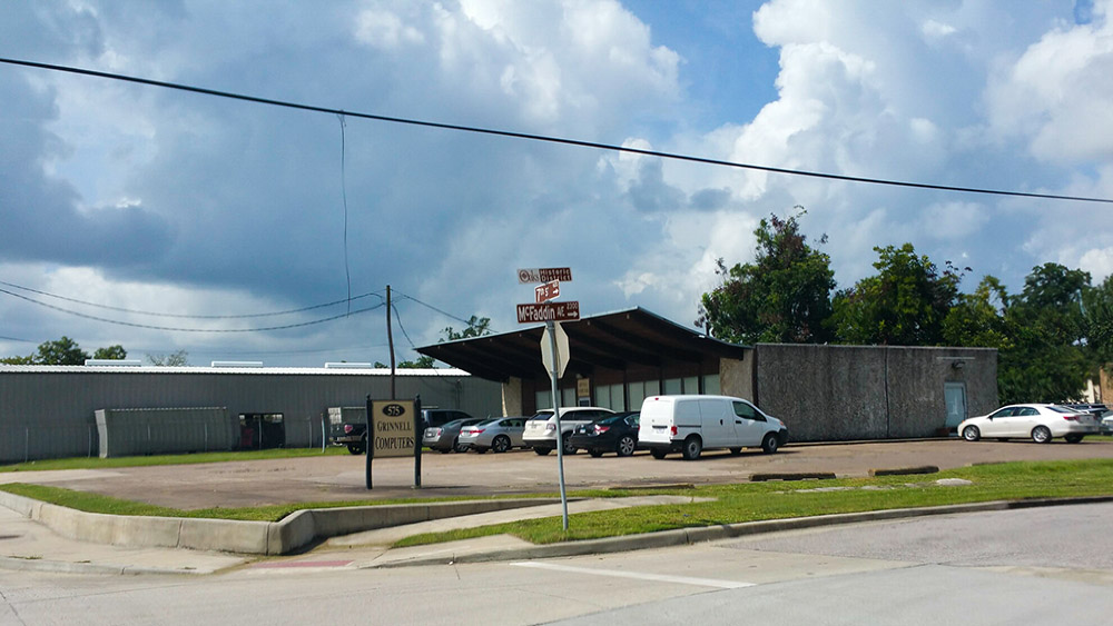 Grinnell Computers Beaumont, Texas